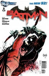 Action Comics Vol 2 #3