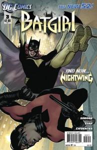 Batgirl Vol 4 #3