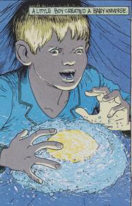 Fantastic Four #600 - Franklins Powers Return
