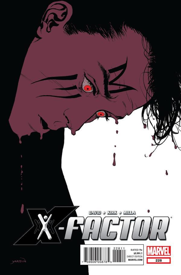 X-Factor #228