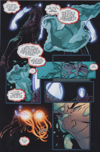 "Irredeemable #32 - Using Human Emotions to Trick his ""Parents"""