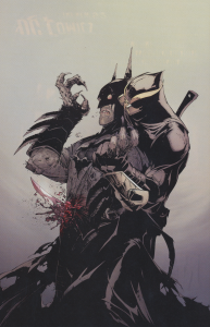 Batman #5 - Embrace Kill