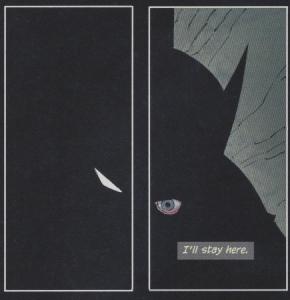Batman #5 - Eyes