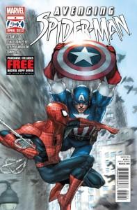 Avenging Spider-Man #5