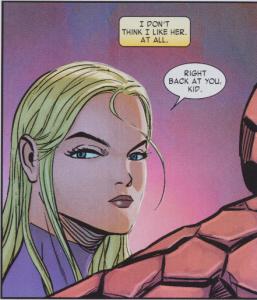 FF #16 - Valeria's feelings about future Valeria