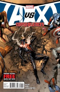 AvX: Consequences #1