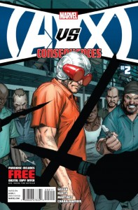 AvX:Consequences #2