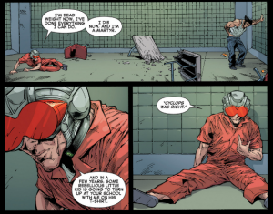 AvX:Consequences #2 - Cyclops was Right