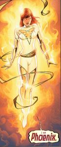 Avengers vs X-Men - Hope as Phoenix