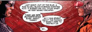 Avengers vs X-Men - Scott Was Right
