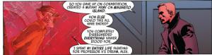 Uncanny Avengers #1 - Professors Dream