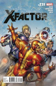 X-Factor #231