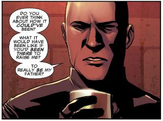 Uncanny X-Force #34 - Daken
