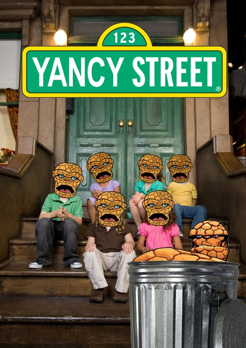 Yancy Street Gang