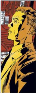 Sex #1 - Yellows (Image Comics)