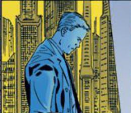 Sex #1 - Blues (Image Comics)