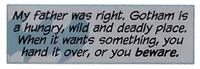 panel from Detective Comics #871
