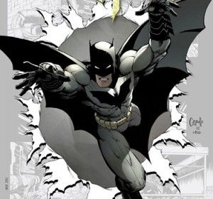 cover of Batman v2 #0