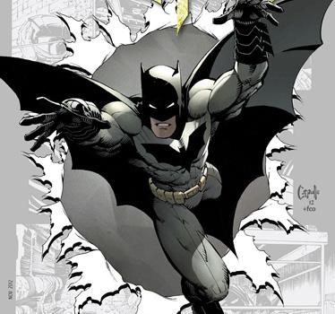 cover of Batman v2 #0