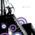 Art and the Feel of Hawkeye
