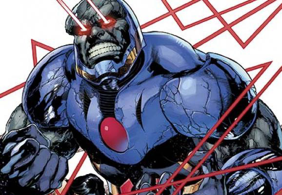 picture of Darkseid