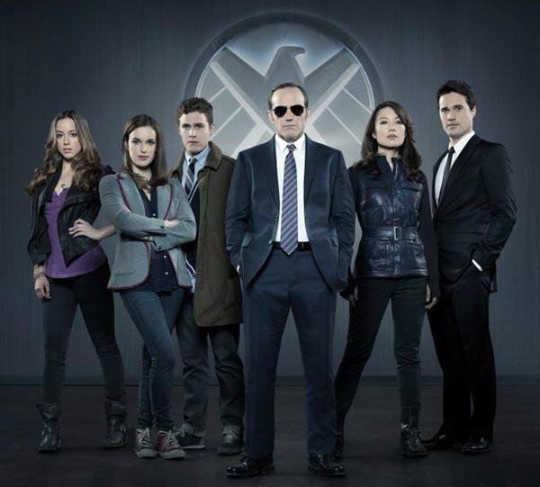 "Agents of S.H.I.E.L.D. ""Pilot"": Not your usual cast. Thankfully."