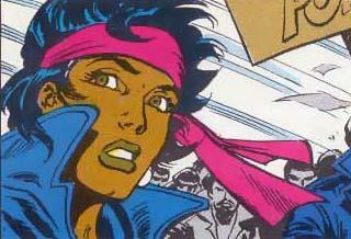 The New Teen Titans #29: I'm digging it.