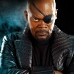 Movie Nick Fury
