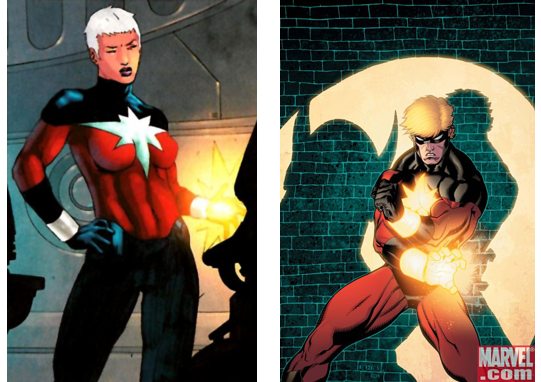 Phyla-Vell and Khn'nr