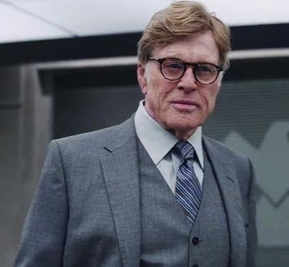 Alexander Pierce, Hydra bad guy