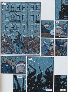 Hawkeye: No Luck for Clint Barton