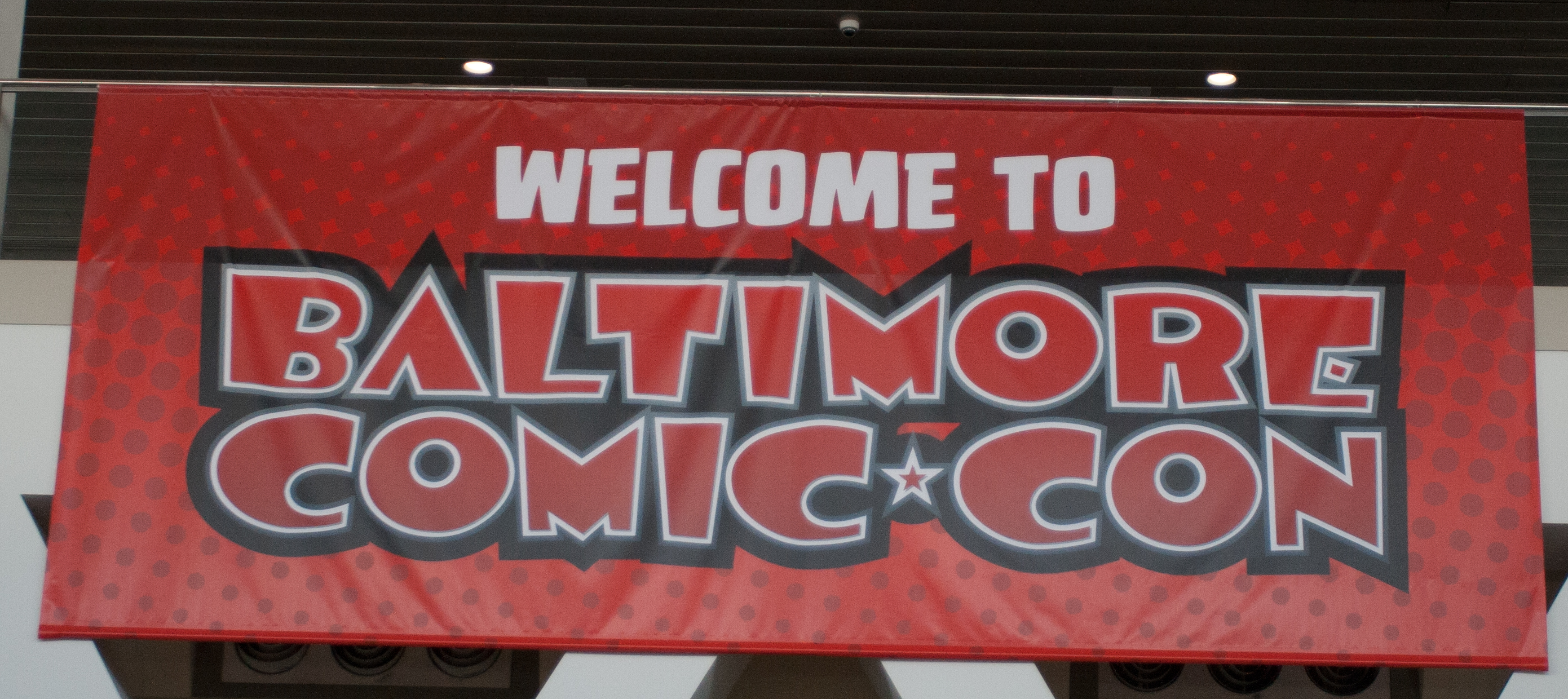 Baltimore Comic-Con Day 1-1 - web
