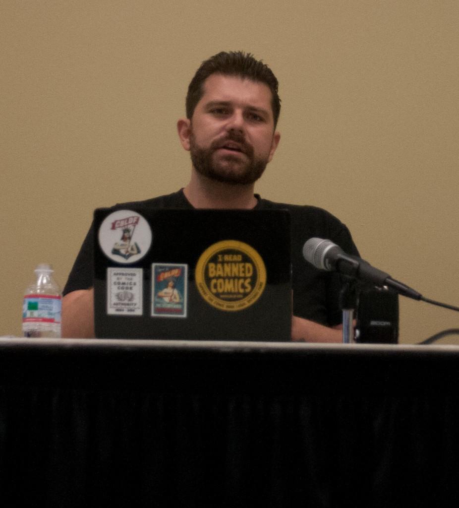 CBLDF Panelist