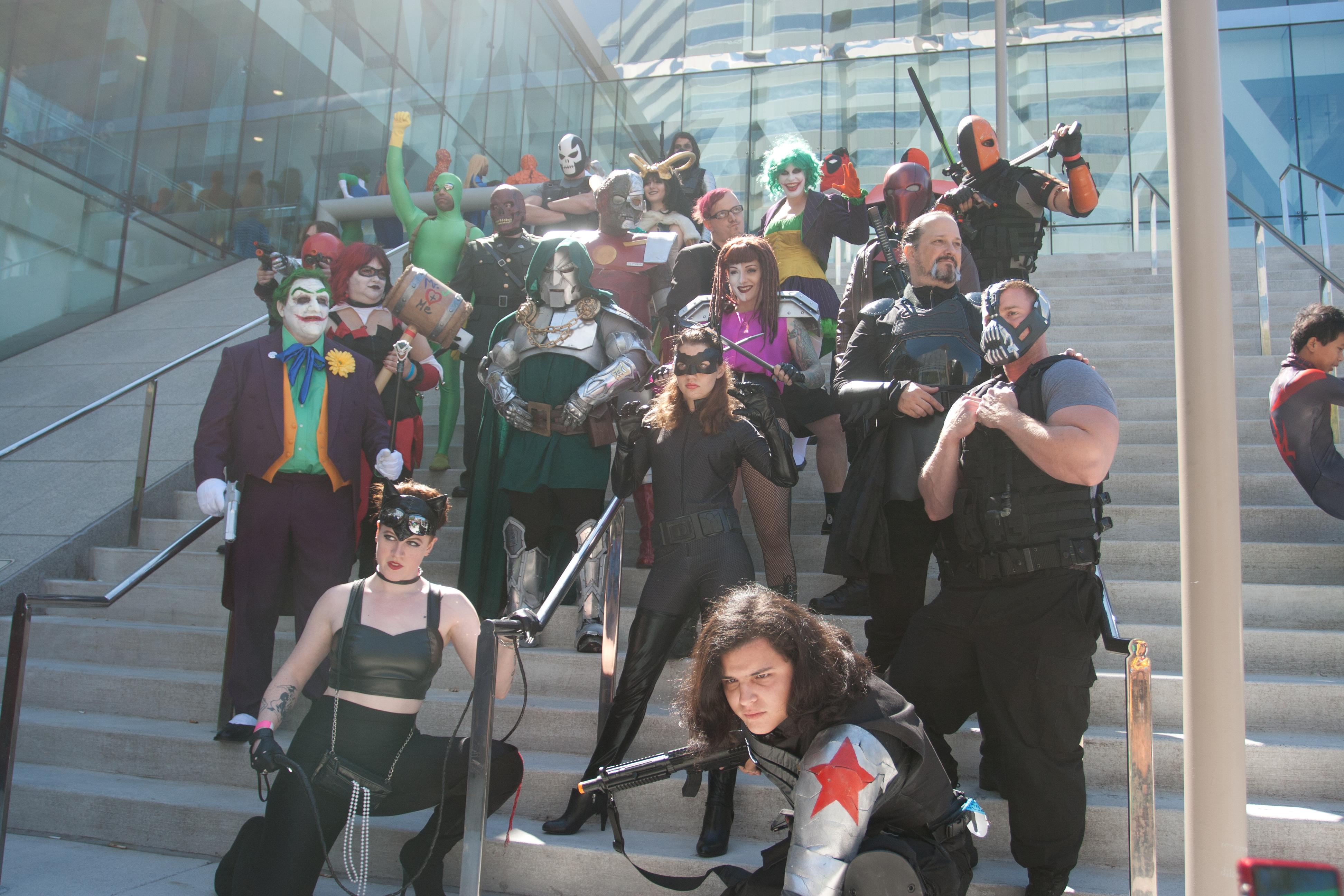 Baltimore Comic-Con Day 3-178 - web
