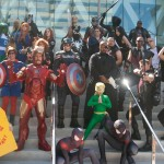 Baltimore Comic-Con 2019: Building the Better Cosplay Photoshoot