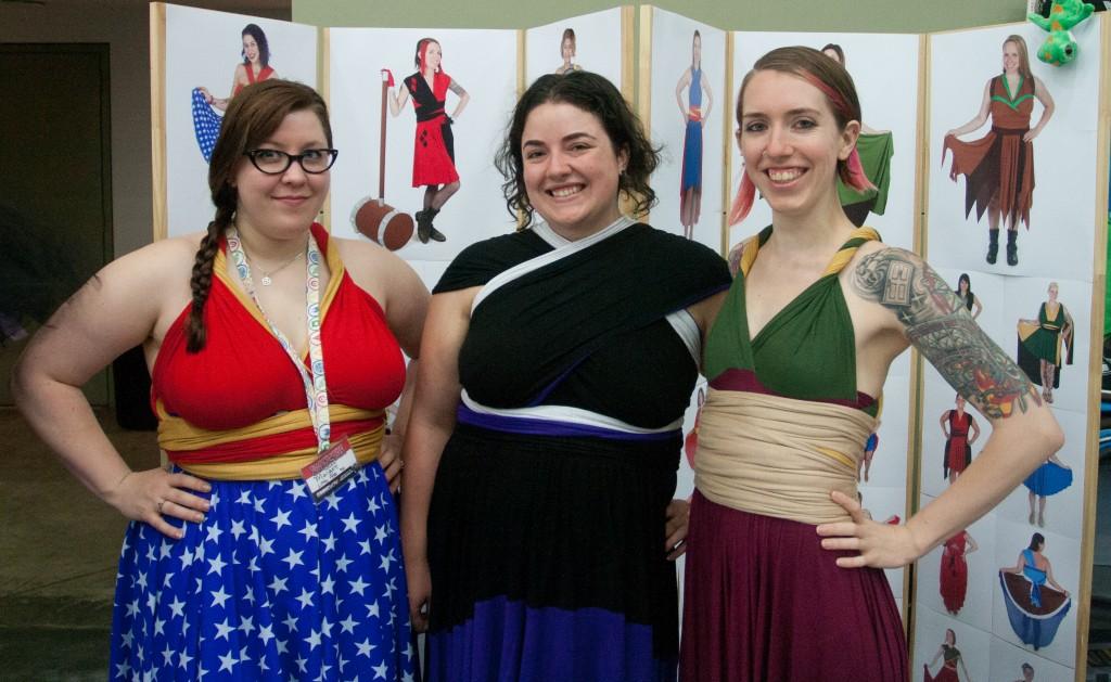 Little Petal Dresses Day 3