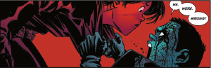 """East of West Vol 3 - """"WE. WERE. WRONG!"""" 3"""