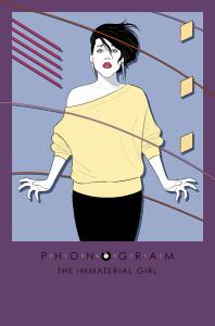 Phonogram