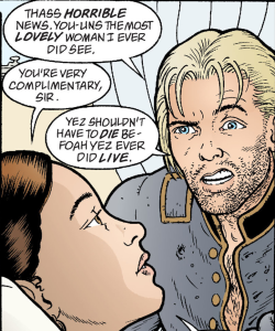 Fables Vol 3 - Jack in the Confederacy