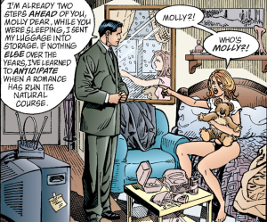 Fables Vol 3 - Prince Charming