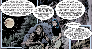 Fables Vol 3 - Wolf and Snow White