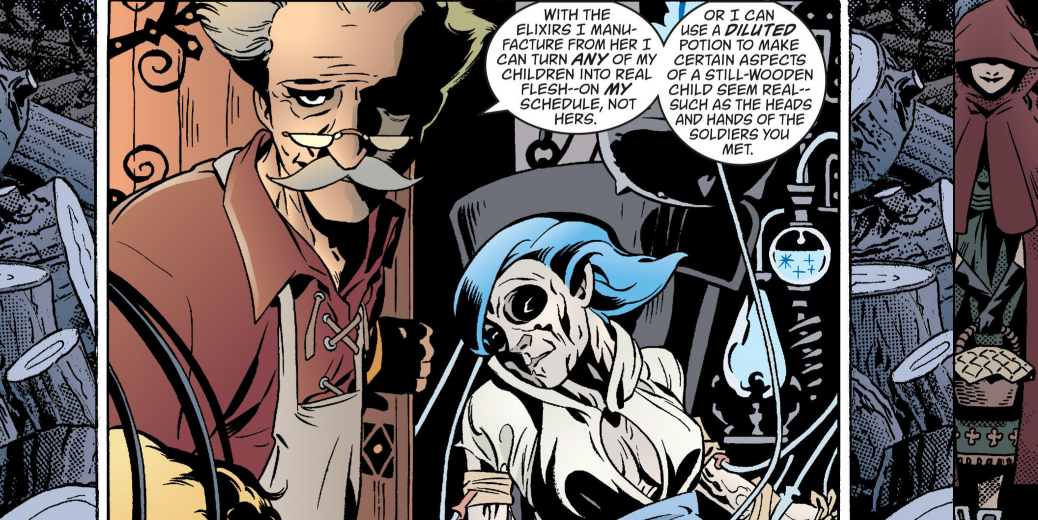 Fables Volume 6 - Featured Image 4