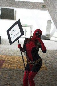 "Deadpool informs us that ""God Hates Wolverine"""