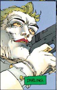 Batman: The Dark Knight Returns - Joker