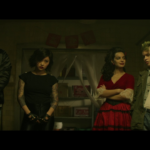 The Deadly Class TV Adaptation